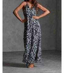 superdry women's margaux maxi dress