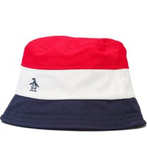 mens hume bucket hat