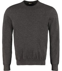 drumohr cashmere pullover