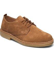 desertlondon2 desert boots snörskor brun clarks