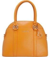 bebe sarah dome satchel with wallet