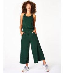 serenity culotte jumpsuit