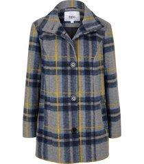cappotto in simil lana (grigio) - bpc bonprix collection