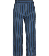 circolo 1901 3/4-length shorts
