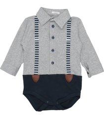 le bebé baby bodysuits