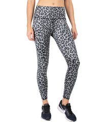 legging estampado vivacolors gray digital 1166