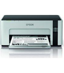 impresora epson ecotank monocromatica m1120