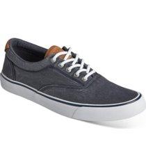sperry men's striper ii cvo core canvas sneakers men's shoes