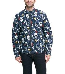 men's stretch club jacket