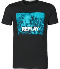 t-shirt korte mouw replay m3412-2660