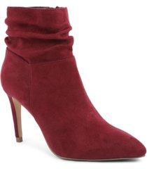 xoxo women's taylor booties women's shoes