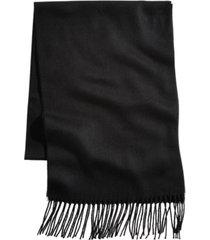 v. fraas solid scarf