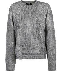 dsquared2 diamonds cool sweatshirt