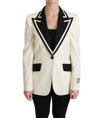 silk slim fit blazer jacket