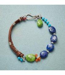 sundance catalog women's life's an adventure bracelet