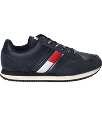 tommy hilfiger sneakers rwb casual retro