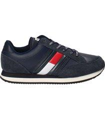 tommy hilfiger sneakers rwb casual retro