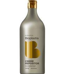 creme repositor lowell bioplastia 900g