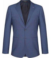 blazer business casual premium regular fit para hombre 92622