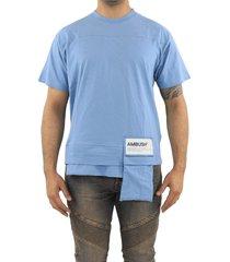 ambush waist pocket jersey t-shirt li