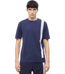 t-shirt korte mouw calvin klein jeans 00gmh8k173