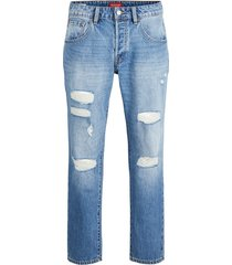 tapered jeans frank leen cr 093
