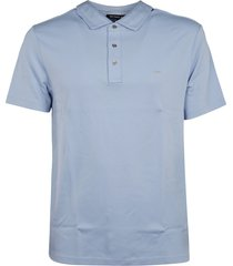 michael kors classic polo shirt