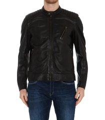belstaff racer 2.0 leather jacket