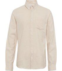 jay 2.0 overhemd casual beige minimum