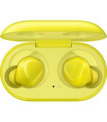 audífonos samsung galaxy buds - amarillo
