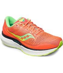 triumph 18 shoes sport shoes running shoes brun saucony