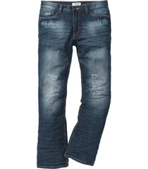 jeans, normal passform, bootcut