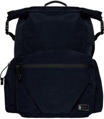 men's ted baker london backpack - blue