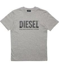 00j4p6 00yi9 tjustlogo t-shirt en tanktop