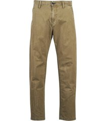 chino broek g-star raw bronson straight tapered chino