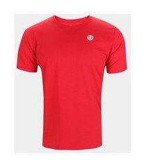 camiseta internacional básica masculina