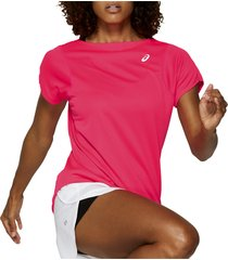 asics practice w ss top 2042a086-700