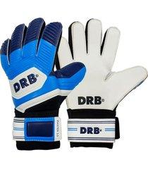 guante azul driblin arquero master 3.0