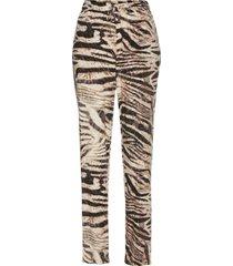pantaloni larghi (nero) - bpc selection