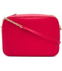 furla swing crossbody bag - red