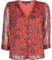 blouse vero moda vmglammy