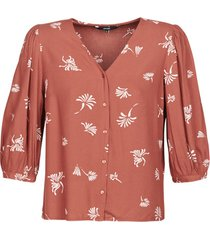 overhemd vero moda vmjilley