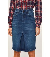 pepe jeans - spódnica jade