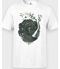 koszulka music nature