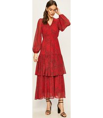 vero moda - sukienka/tunika 10232330