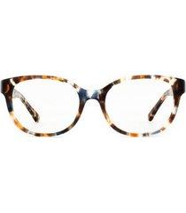 armação óculos de grau michael kors rania iii mk4032 3169-51