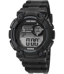 relógio masculino mormaii moy15878
