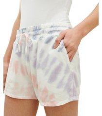 splendid tie-dye shorts