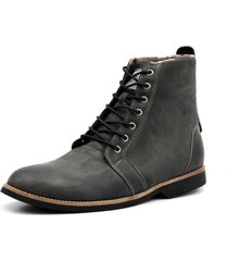 bota shoes grand style chumbo tamanho especial