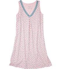 camicia da notte (rosa) - bpc bonprix collection